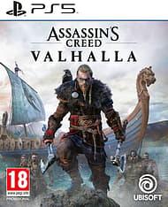 Assassin's Creed: Valhalla -peli, PS5