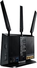 ASUS 4G-AC55U Dual-band -LTE-modeemi ja WiFi-tukiasema, kuva 3