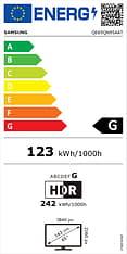 "Samsung QE65QN95A 65"" 4K Ultra HD LED-televisio, kuva 7"