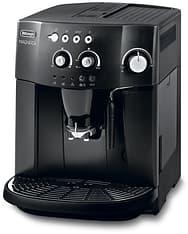 DeLonghi ESAM4000B -kahviautomaatti, musta