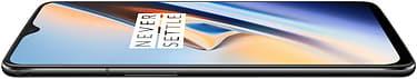OnePlus 6T -Android-puhelin Dual-SIM, 128/8 Gt, Midnight Black, kuva 8