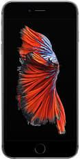 Apple iPhone 6s Plus 16 Gt -puhelin, tähtiharmaa, MKU12, kuva 2