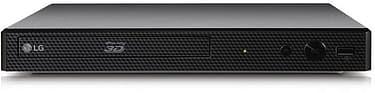 LG BP550 Smart 3D Blu-ray -soitin