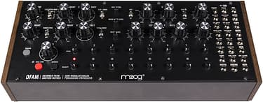 Moog DFAM -rumpukone, kuva 4