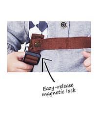 Elodie Details BackPack MINI™ -reppu, Apple of my Eye, kuva 3
