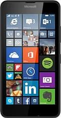Microsoft Lumia 640 LTE Windows Phone -puhelin, musta