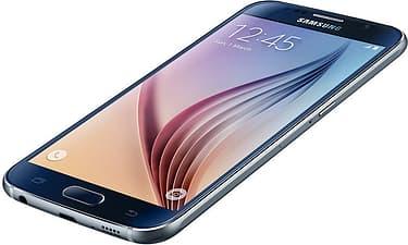 Samsung Galaxy S6 32 Gt Android puhelin, musta, kuva 5