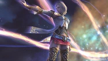 Final Fantasy XII - The Zodiac Age -peli, PS4, kuva 4