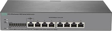 HPE OfficeConnect 1820-8G Switch - 8-porttinen kytkin