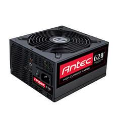 Antec HCG-620 High Current Gamer 620W ATX-virtalähde