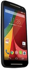 Motorola Moto G (2015 2nd gen) 4G -Android-puhelin, musta, kuva 2