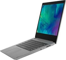 """Lenovo IdeaPad 3 14"""" kannettava, Win 10 S, harmaa, kuva 4"""