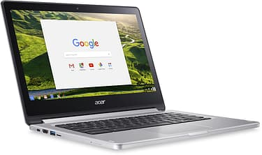 Acer Chromebook R 13, hopea