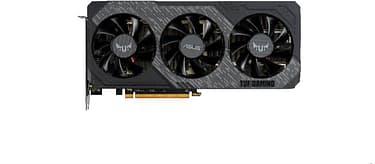 Asus TUF 3-RX5700XT-O8G-GAMING Radeon RX 5700 XT 8 Gt -näytönohjain PCI-e-väylään, kuva 2