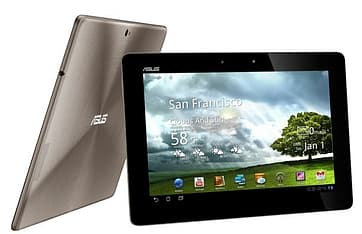 Asus Transformer Pad Infinity TF700T Android 4 -tablet, 64GB, väri champagne gold, kuva 2