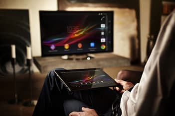 """Sony Xperia Tablet Z 10.1"""" 16 GB WiFi + LTE Android-tablet, musta, kuva 7"""