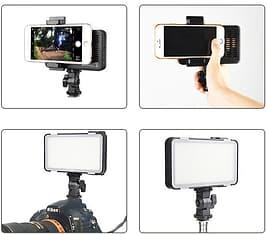 Godox LEDM150 -LED-paneeli, kuva 4