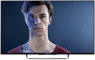 """Sony KDL-50W828 50"""" 3D Smart LED televisio, 800 Hz, WiFi, Miracast, MHL"""