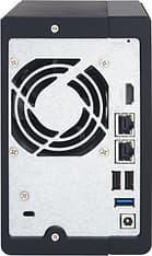QNAP TS-251+-2G -verkkolevypalvelin, kuva 7