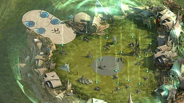 Torment Tides of Numenera - Day One Edition -peli, PS4, kuva 5