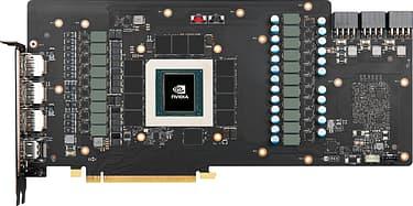 MSI GeForce RTX 3080 Ti GAMING X TRIO 12G -näytönohjain PCI-e-väylään, kuva 10