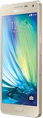 Samsung Galaxy A5 Android-puhelin, kultainen, kuva 4