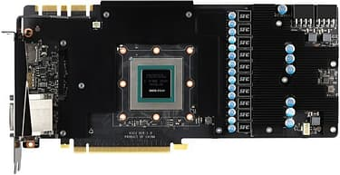 MSI GeForce GTX 980TI GAMING 6G LE 6144 Mt -näytönohjain, kuva 6