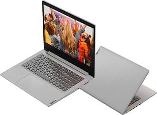 """Lenovo IdeaPad 3 14"""" kannettava, Win 10 S, harmaa, kuva 11"""
