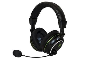 Turtle Beach Ear Force XP500 Wireless Surround Sound 7.1 -kuulokemikrofoni Xbox 360 -pelikonsolille, kuva 2