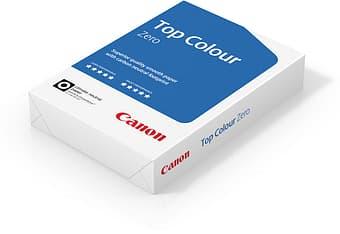 Canon Top Colour Zero A4 / 100 g -kopiopaperi, 500 arkin pakkaus