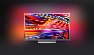 "Philips 65PUS8503 65"" Smart Android 4K Ultra HD LED -televisio, kuva 4"