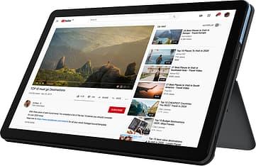 """Lenovo IdeaPad Duet Chromebook - 10,1"""" 128 Gt WiFi-tabletti, Chrome OS, kuva 14"""
