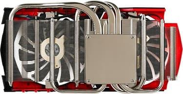 MSI GeForce GTX 980TI GAMING 6G LE 6144 Mt -näytönohjain, kuva 7