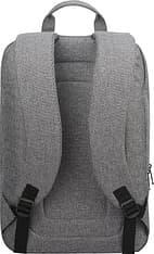 "Lenovo 15,6"" Laptop Casual Backpack B210 -reppu, harmaa, kuva 4"