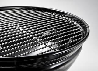 Weber Smokey Joe Premium -hiiligrilli, punainen, kuva 6
