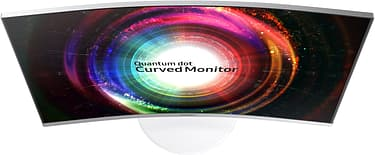 "Samsung C32H711 31,5"" -näyttö, kuva 4"