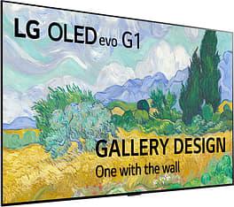 """LG OLED55G1 55"""" 4K Ultra HD OLED evo -televisio, kuva 3"""