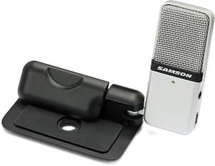 Samson Go Mic - mikrofoni USB-väylään