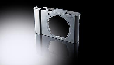 Panasonic LX15 -digikamera, kuva 8