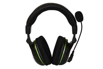 Turtle Beach Ear Force XP500 Wireless Surround Sound 7.1 -kuulokemikrofoni Xbox 360 -pelikonsolille, kuva 4