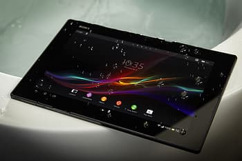 """Sony Xperia Tablet Z 10.1"""" 16 GB WiFi + LTE Android-tablet, musta, kuva 5"""