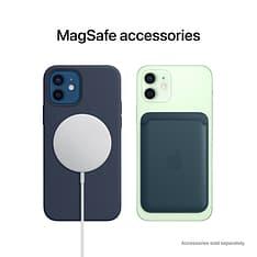 Apple iPhone 12 64 Gt -puhelin, sininen, MGJ83, kuva 9