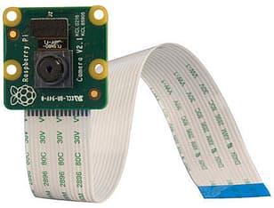 Raspberry Pi 8.0 Mpix v2 kameramoduuli Raspberry Pi:lle, kuva 2