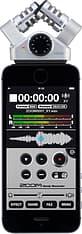 Zoom iQ6 -kondensaattorimikrofoni, kuva 5