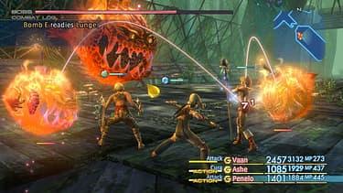 Final Fantasy XII - The Zodiac Age -peli, PS4, kuva 5