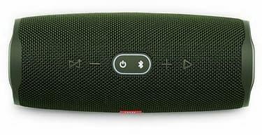JBL Charge 4 -Bluetooth-kaiutin, vihreä, kuva 3