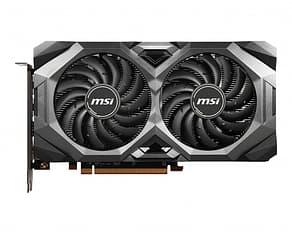 MSI Radeon RX 5700 XT MECH OC 8 GB -näytönohjain PCI-e-väylään, kuva 2
