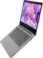 """Lenovo IdeaPad 3 14"""" kannettava, Win 10 S, harmaa, kuva 5"""
