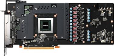 MSI Radeon RX 5700 XT GAMING X -näytönohjain PCI-e-väylään, kuva 6