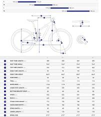 Giant Fathom 2 -maastopyörä, M, harmaa, kuva 2